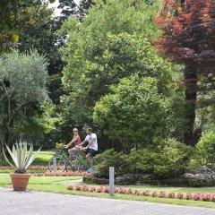 Отель Bologna Terme Италия, Абано-Терме - отзывы, цены и фото номеров - забронировать отель Bologna Terme онлайн спортивное сооружение
