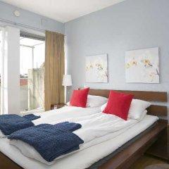 Отель Copenhagen Дания, Копенгаген - 2 отзыва об отеле, цены и фото номеров - забронировать отель Copenhagen онлайн комната для гостей фото 5