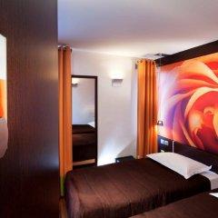 Hotel Du Parc комната для гостей