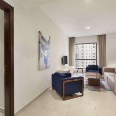 Ramada Hotel & Suites by Wyndham JBR комната для гостей фото 5