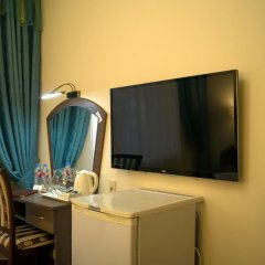 Отель Вилла Дежа Вю Сочи удобства в номере фото 2