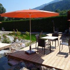 Отель Aparthotel Bergland Австрия, Зёлль - отзывы, цены и фото номеров - забронировать отель Aparthotel Bergland онлайн гостиничный бар