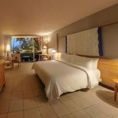 Отель Tahiti Ia Ora Beach Resort - Managed by Sofitel комната для гостей фото 3