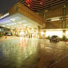 Guangdong Hotel бассейн фото 2