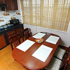 Отель Khushi Homestay Непал, Катманду - отзывы, цены и фото номеров - забронировать отель Khushi Homestay онлайн питание