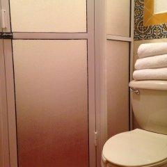 Отель Casa Margaritas Мексика, Креэль - 1 отзыв об отеле, цены и фото номеров - забронировать отель Casa Margaritas онлайн удобства в номере фото 2