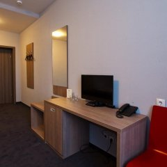 Гостиница ЭРА СПА в Калининграде 5 отзывов об отеле, цены и фото номеров - забронировать гостиницу ЭРА СПА онлайн Калининград удобства в номере