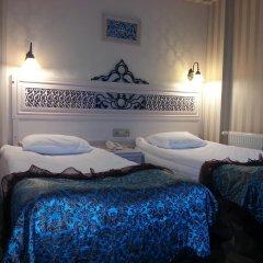Hotel Novano комната для гостей