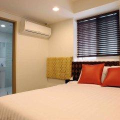 Отель Seoul City Hotel Южная Корея, Сеул - отзывы, цены и фото номеров - забронировать отель Seoul City Hotel онлайн комната для гостей