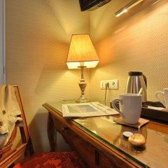 Hotel De Seine удобства в номере фото 2