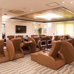 Отель Capsule and Sauna New Century Япония, Токио - отзывы, цены и фото номеров - забронировать отель Capsule and Sauna New Century онлайн помещение для мероприятий
