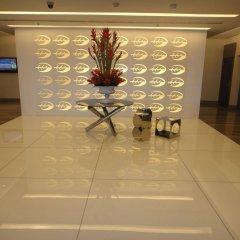 Отель The Bayleaf Intramuros Филиппины, Манила - отзывы, цены и фото номеров - забронировать отель The Bayleaf Intramuros онлайн интерьер отеля фото 2