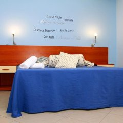 Отель Sweet Home B&B Италия, Сан-Фердинандо - отзывы, цены и фото номеров - забронировать отель Sweet Home B&B онлайн комната для гостей фото 5