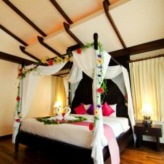Курортный отель Aonang Phu Petra Resort Ао Нанг комната для гостей фото 4