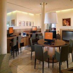 Отель Sheraton Carlton Нюрнберг интерьер отеля фото 3
