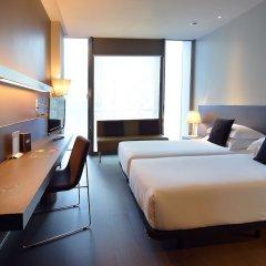 Отель Soho Hotel Испания, Барселона - 9 отзывов об отеле, цены и фото номеров - забронировать отель Soho Hotel онлайн фото 7
