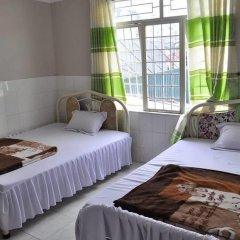 Thien Phuc Hotel Далат комната для гостей фото 2