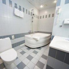 Бизнес-отель Нептун ванная фото 2