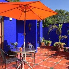 Отель Maria Del Alma Guest House Мексика, Мехико - отзывы, цены и фото номеров - забронировать отель Maria Del Alma Guest House онлайн фото 15