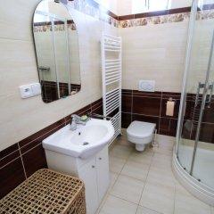 Отель V Olšinách ванная фото 2