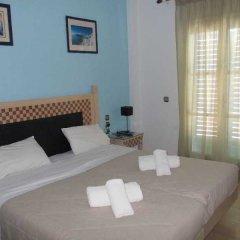 Отель Black Sand Hotel Греция, Остров Санторини - отзывы, цены и фото номеров - забронировать отель Black Sand Hotel онлайн комната для гостей фото 4