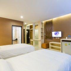 Отель Naka Residence удобства в номере фото 2