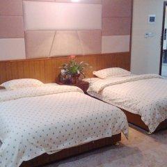 Heyuan Business Hotel комната для гостей фото 4