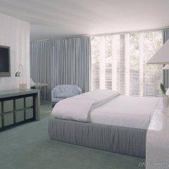 Отель Avalon Hotel Beverly Hills США, Беверли Хиллс - отзывы, цены и фото номеров - забронировать отель Avalon Hotel Beverly Hills онлайн комната для гостей фото 2