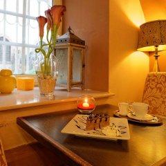 Отель Enjoy Inn Пльзень в номере