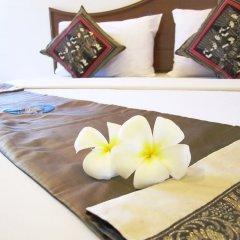 Отель Lanta Il Mare Beach Resort Ланта спа