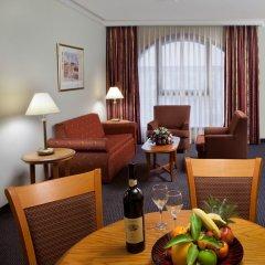 Отель Grand Court Иерусалим в номере