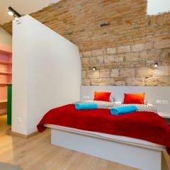 Апартаменты Dice Apartments комната для гостей фото 4