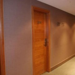 Hotel Villa De Barajas интерьер отеля