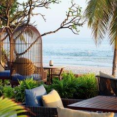 Отель Centara Grand Beach Resort & Villas Hua Hin Таиланд, Хуахин - 2 отзыва об отеле, цены и фото номеров - забронировать отель Centara Grand Beach Resort & Villas Hua Hin онлайн пляж фото 2