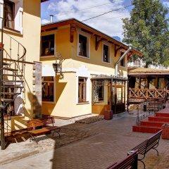 Гостиница 365 СПБ