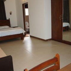 Coastal Suites Apart-Hotel Гоа комната для гостей фото 3