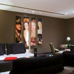 Отель TRYP by Wyndham Antwerp интерьер отеля