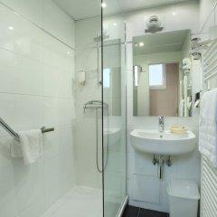 Hotel Murat Париж ванная