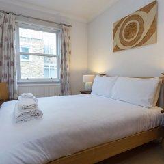 Апартаменты 1 Bedroom Apartment in Notting Hill Accommodates 2 Лондон комната для гостей фото 4