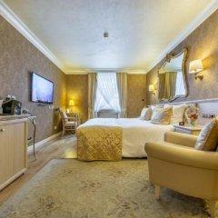 IMPERIAL Hotel & Restaurant комната для гостей фото 5