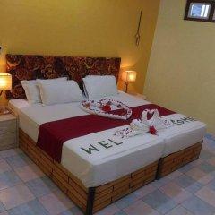 Dream Inn Sun Beach Hotel Остров Гасфинолу комната для гостей фото 4