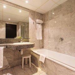 Отель Expo Hotel Испания, Валенсия - 4 отзыва об отеле, цены и фото номеров - забронировать отель Expo Hotel онлайн ванная фото 2