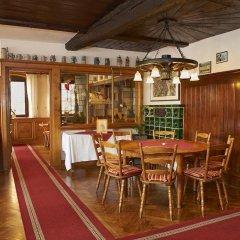 Hotel Walfisch в номере