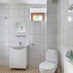 Мини-Отель Шувалоff ванная фото 2