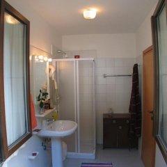 Hotel La Lanterna Киеза-ин-Вальмаленко ванная фото 2