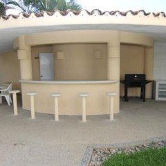 Hotel Villamar Princesa Suites гостиничный бар