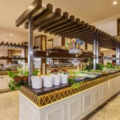 Kleopatra Beach Hotel - All Inclusive питание фото 3