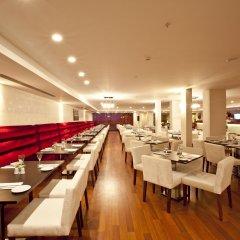 Отель Holiday Inn Gebze - Istanbul Asia Гебзе питание