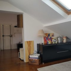 Апартаменты Stylish Lisbon Apartment in Alfama удобства в номере фото 2