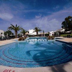 Отель Vila Gale Praia Португалия, Албуфейра - отзывы, цены и фото номеров - забронировать отель Vila Gale Praia онлайн бассейн